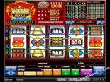 sloturi gratis 777 Double Bingo iSoftBet