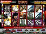 sloturi gratis Blade CryptoLogic