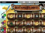 sloturi gratis Buccaneer's Booty Omega Gaming