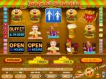 sloturi gratis Burgers Paradise Wirex Games