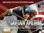 sloturi gratis Captain America Playtech