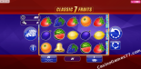 sloturi gratis Classic7Fruits MrSlotty