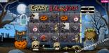 sloturi gratis Crazy Halloween MrSlotty