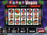 sloturi gratis Crazy Vegas RealTimeGaming