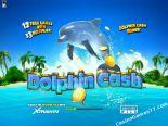 sloturi gratis Dolphin Cash Playtech