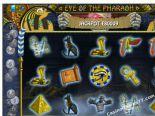 sloturi gratis Eye of the Pharaoh Omega Gaming