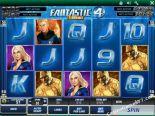 sloturi gratis Fantastic Four Playtech
