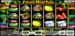 sloturi gratis Frog Hunter Betsoft