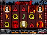 sloturi gratis Hellboy Microgaming