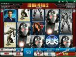 sloturi gratis Iron Man 2 Playtech