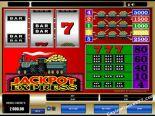sloturi gratis Jackpot Express Quickfire