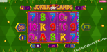 sloturi gratis Joker Cards MrSlotty