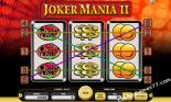 sloturi gratis Joker Mania II Kajot Casino