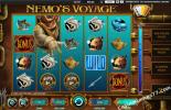 sloturi gratis Nemo's Voyage William Hill Interactive