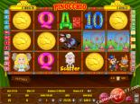 sloturi gratis Pinocchio Wirex Games