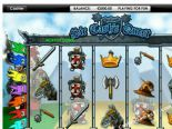 sloturi gratis Sir Cash's Quest Omega Gaming