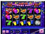 sloturi gratis Super Jackpot Party William Hill Interactive