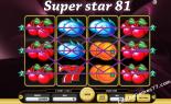 sloturi gratis Super Star 81 Kajot Casino