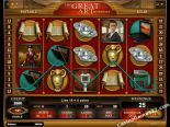 sloturi gratis The Great Art Robbery iSoftBet