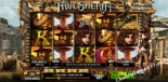 sloturi gratis The True Sheriff Betsoft