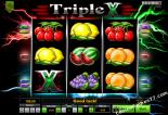 sloturi gratis Triple X Kaya Gaming