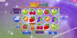 sloturi gratis Wild7Fruits MrSlotty
