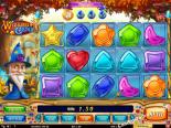 sloturi gratis Wizard of Gems Play'nGo