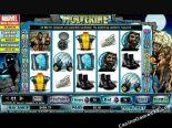sloturi gratis Wolverine CryptoLogic
