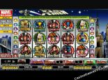sloturi gratis X-Men CryptoLogic